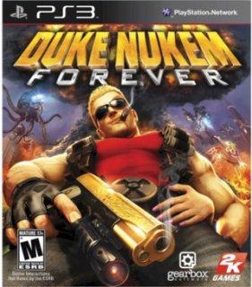 2K Games Duke Nukem Forever (PlayStation 3)