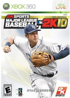 2K Games Major League Baseball 2K10 (Xbox 360)