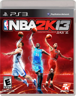 2K Games NBA 2K13 (PlayStation 3)