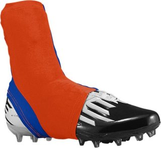 2Tone Cleat Covers Cover 2 Cleat Covers