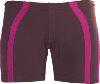 2XU Femme Hipster Tri Shorts