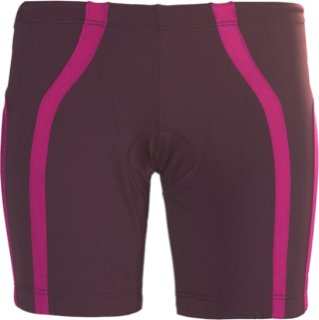 2XU Femme Tri Shorts
