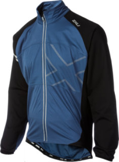 2XU Membrane Jersey - Long-Sleeve