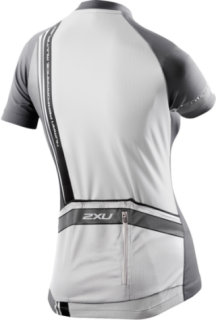 2XU Sublimated Jersey