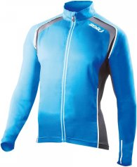 2XU Vapor Mesh Run Jacket