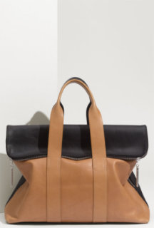 3.1 Phillip Lim 31 Hour Leather Tote