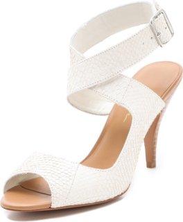 3.1 Phillip Lim Dahlia Cutout Sandals