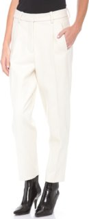 3.1 Phillip Lim Raw Cut Contour Pants