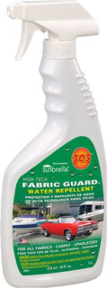 303 Protectant High Tech Fabric Guard