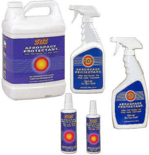 303 Protectant 303 Protectant