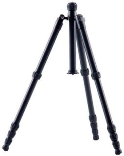 "3 Legged Thing X2.1a Dave Evolution 2 Magnesium Alloy Tripod Legs 60.23"" Maximum Height 26.45 lbs Load Capacity"