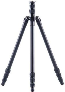 "3 Legged Thing X4a Jack Evolution 2 Magnesium Alloy Tripod 79"" Maximum Height 17.60lbs Load Capacity 19.70"" Folded Length"