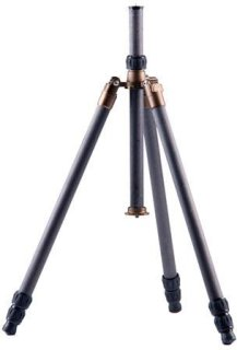 "3 Legged Thing X5 Frank Evolution 2 Carbon Fiber Tripod 66.33"" Maximum Height 26.45lbs Load Capacity 22"" Long Folded"
