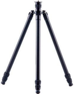 "3 Legged Thing X5a Tony Evolution 2 Magnesium Alloy Tripod System 66.33"" Maximum Height 26.45 lbs Load Capacity Black"