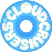3D Cloud Cruisers Wheels