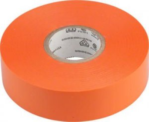 "3M 35 Electrical Tape 3/ 4""x66' Orange"