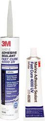 3M 4000 UV Polyether Adhesive Sealant - 10oz. cartridge