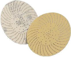 "3M 6"" Gold Hookit Clean Sanding Disks"