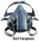 3M 7500 Professional Series Dual-Cartridge Respirators