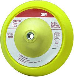 "3M 8"" Hookit Sanding Disc Pad"