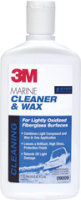 3M Cleaner & Wax