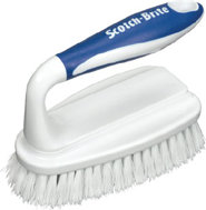 3M Deck Brush with Scrubber