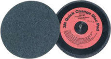 3M Disc Sander Kit