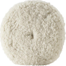 3M Double Sided Wool Compounding Pad - 33280
