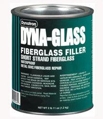 3M Dynatron Dyna-Glass Short Strand Filler