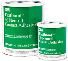 3M Fastbond Contact Adhesive