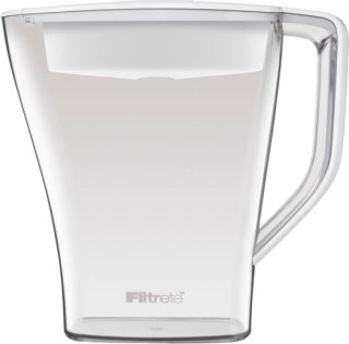 3M Filtrete Water Pitcher - 8 Cup