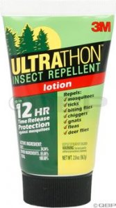 3M First Aid Insect Repellent: Lotion: 2oz