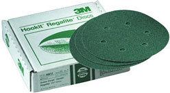 3M Green Corps Hookit Disc