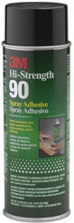 3M Hi-Strength Spray 90