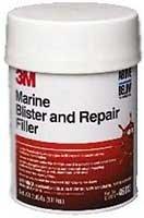 3M High Strength Blister/Repair Filler - Pint