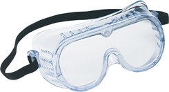 3M Impact Safety Goggles