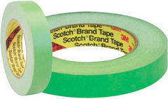 3M Marine Outdoor Green Tape #256