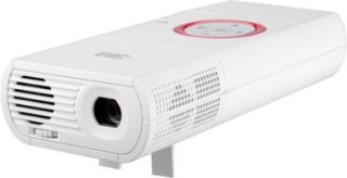 3M MP225 Mobile Projector - White