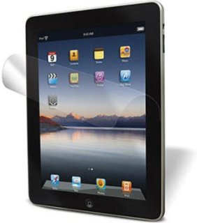 "3M Natural View Screen Protector for 9.7"" Apple iPad"