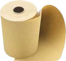 3M Paper Backed Sheet Rolls