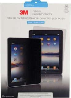 "3M Privacy Screen Protector for 9.7"" Apple iPad (Vertical)"