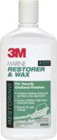 3M Restorer & Wax