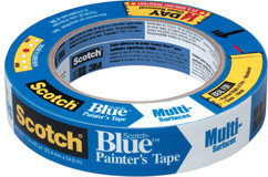 3M Scotch Blue Multi-Surface Painter's Tape #