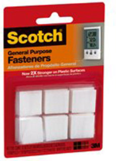 3M Scotch General Purpose Fastener