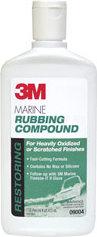 3M Super Duty Rubbing Compound
