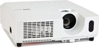 3M X31i Digital Projector with 2700 Lumens XGA 1024x768 Native Resolution 3000:1 Contrast Ratio Upto 5000 Hours Lamp Life HDMI