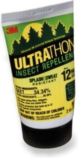 3M UltraThon Insect Repellent - 34 Percent DEET - 2 fl. oz.