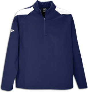 3N2 KZone RBI Pro Fleece Zip Pullover