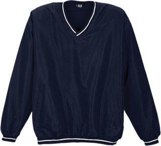 3N2 Umpire V-Neck Pullover
