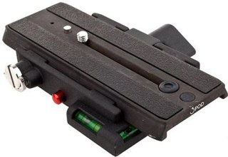 3Pod Quick Release System - Without Ball Head